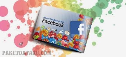 Paket Facebook