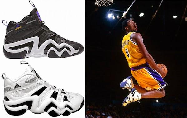 Adidas KB8 kobe shoes