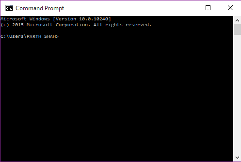 how to make your laptop a wifi hotspot command prompt