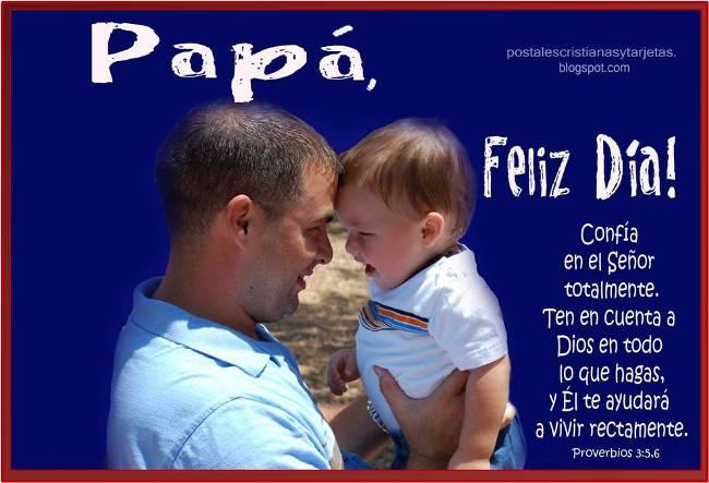 Tarjetas Para El DIA Del Padre