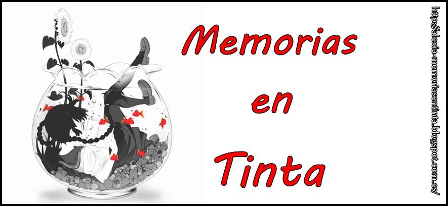 Memorias en tinta