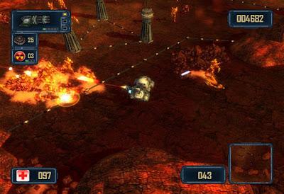 download free game Alien Terminator