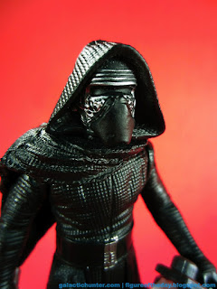 Kylo Ren (Jungle 2015)
