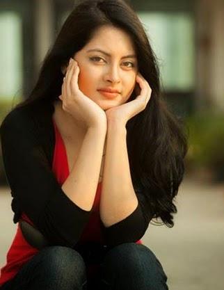 Bangla Natok actress Agnila