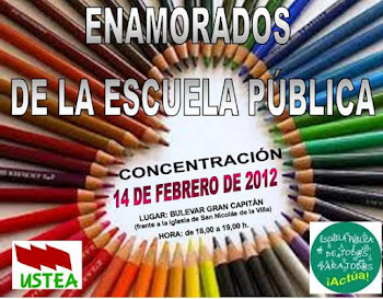 Concentracin 14  de febrero