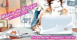 Mania de blogar