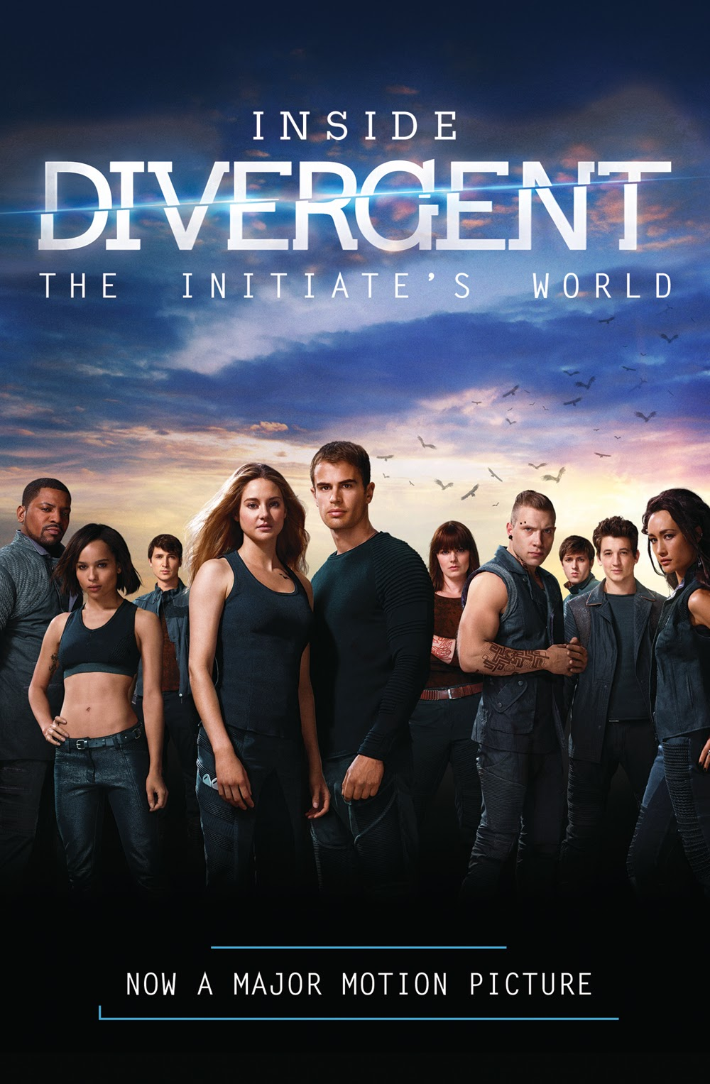 Watch Divergent online megavideo