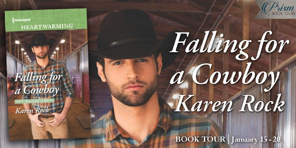 Falling For A Cowboy Grand Finale Blitz