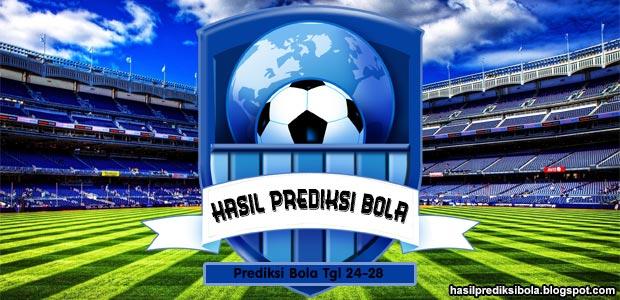 Prediksi Bola Periode 5 Bulan Oktober 2015