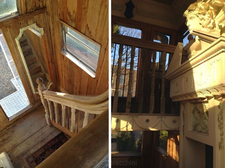 La vita puzza sutton house for Piani di casa sotto 100k