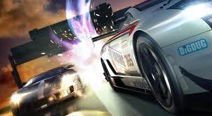 Juego Ridge Racer Unbounded Caracteristicas y Video