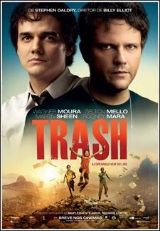Trash – A Esperança Vem do Lixo Nacional