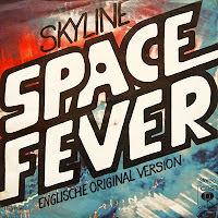 Skyline - Space Fever (Vinyl,7\'\') (1978)