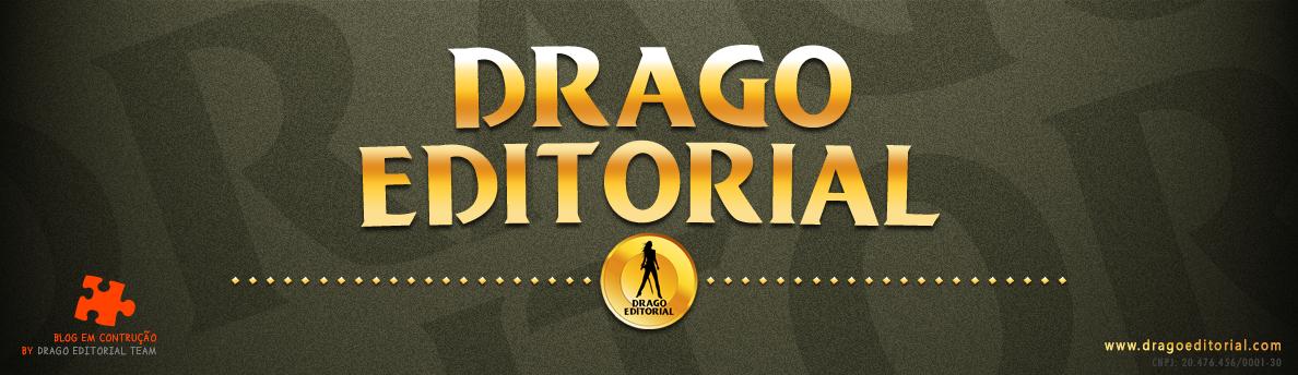 Dr@go Editori@l - priorizando o Autor e Sua Obra