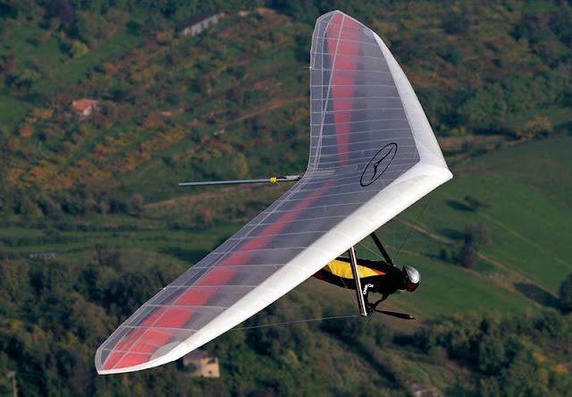 Parapente e Asa Delta Esportes Radicais