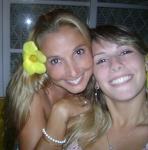 Blog realizado por Aninha e Betininha