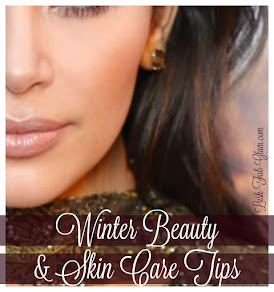 Keep your healthy summer glow even in the frigid winter with these fab beauty tips.