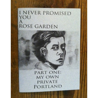 i never promised you a rose essay I never promised you a rose garden analysis i never promised you a rose garden, by joanne greenberg, is a description of a sixteen-year-old girl's battle with.