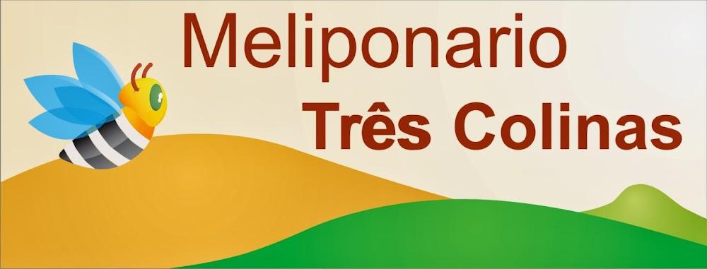 Meliponário Três Colinas