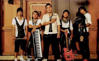 Anugerah Industri Muzik (AIM) 2012 : Nirwana Band