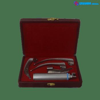 Laryngoscope Set | Alat Laryngoskop