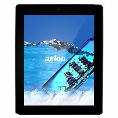 Gambar Tablet Axioo PicoPad GJE 10 V2
