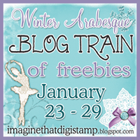 JOIN OUR BLOG TRAIN - CLICK ON THE PICTURE FOR MY POST!