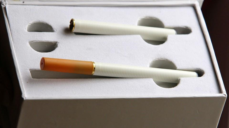 Fumar dependência em mulheres