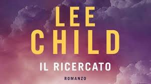 Serie romanzi con Jack Reacher