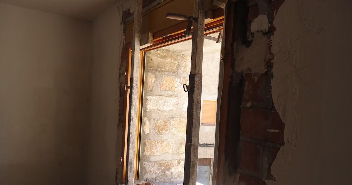 Colocamos una ventana quiero reformar mi casa - Quiero reformar mi casa ...