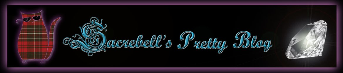 Sacrebell&#39;s Pretty Blog