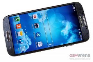 Inilah Sosok Galaxy S4 Sebenarnya (Video)