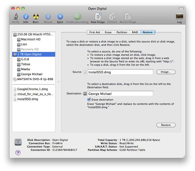 Есть несколько способов перезагрузить ваш mac, но самый простой из них - это нажать и удерживать кнопку питания 2 сек