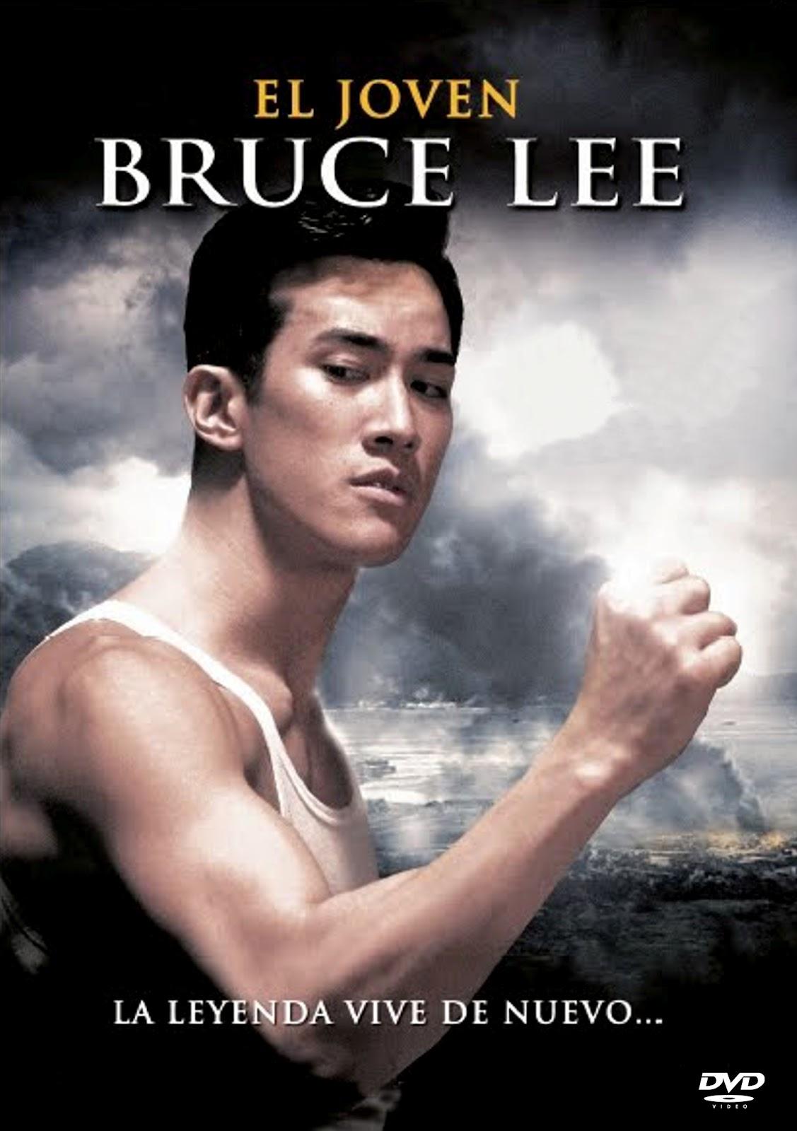El joven Bruce Lee (Lei Siu Lung) (2010)