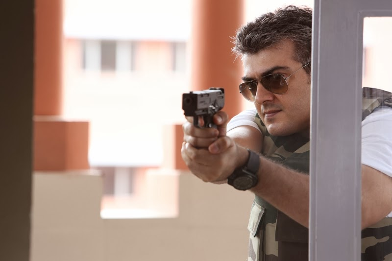 ajith in aarambam tamil movie songs