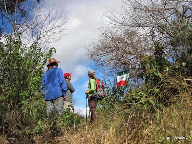 El Cerro Totoltepec es otra belleza natural de Jalisco, México