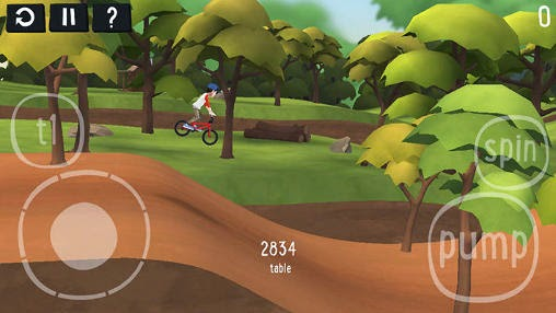 Pumped BMX 2 Apk Android Son Sürüm