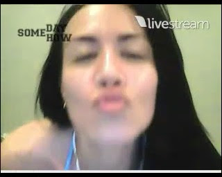 Sey Venezolana Diosa Canales Se Desnud En Twitcam Y Minutos