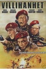 Watch The Wild Geese 1978 Megavideo Movie Online