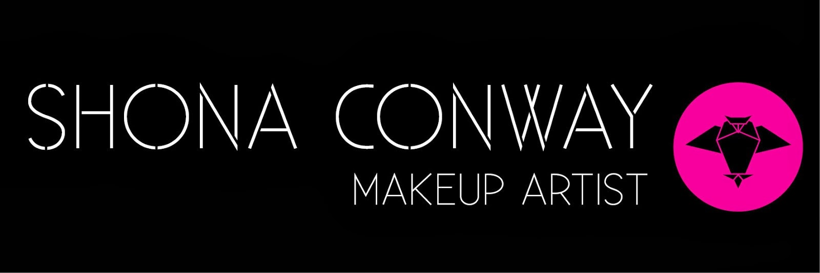 Shona Conway MakeUp