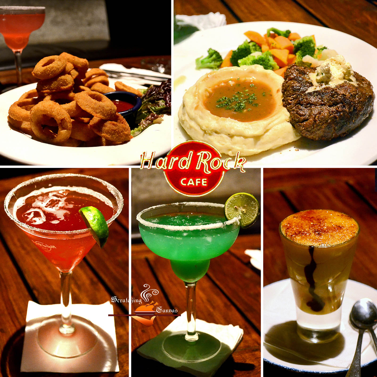 Restaurant Review | Hard Rock Cafe Pune