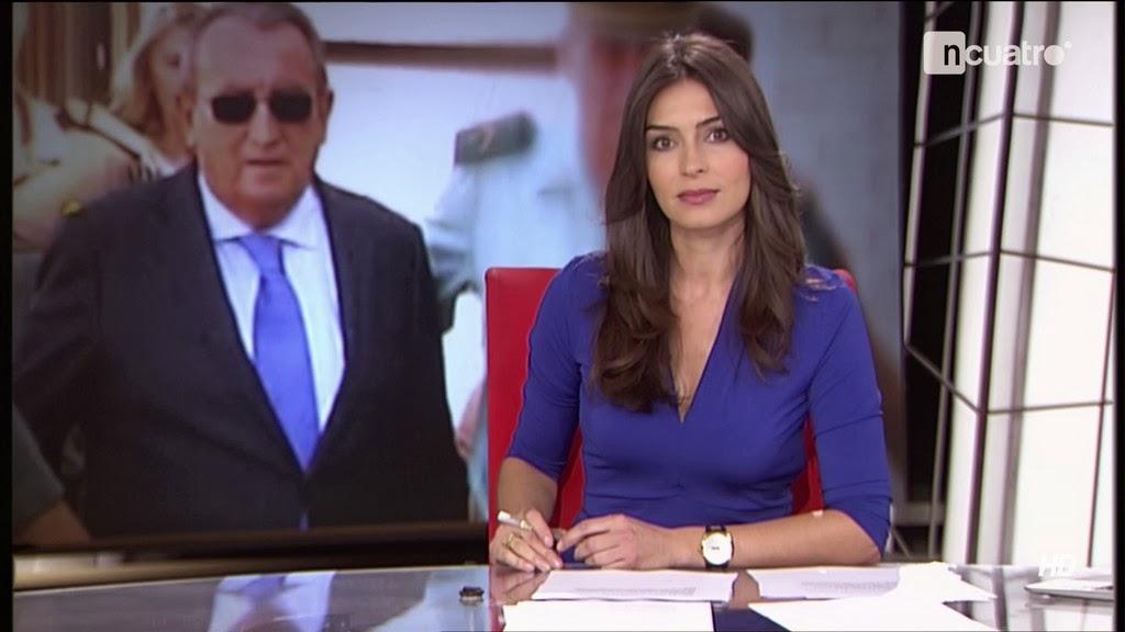 MARTA FERNANDEZ, NOTICIAS CUATRO (22.10.13)