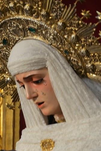 Sagrada Mortaja - Sevilla