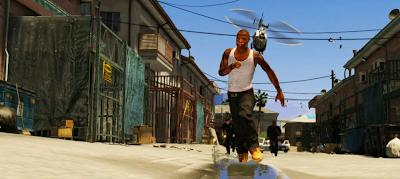 Grand Theft Auto V (PS3) 2013 Gta51