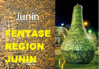 BLOG FENTASE REGION JUNIN