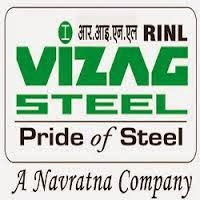 Vizag Steel Plant recruitment notification 2015 for 119 Management Trainee posts.