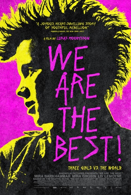 We Are The Best 2013 Brrip tainies online oipeirates