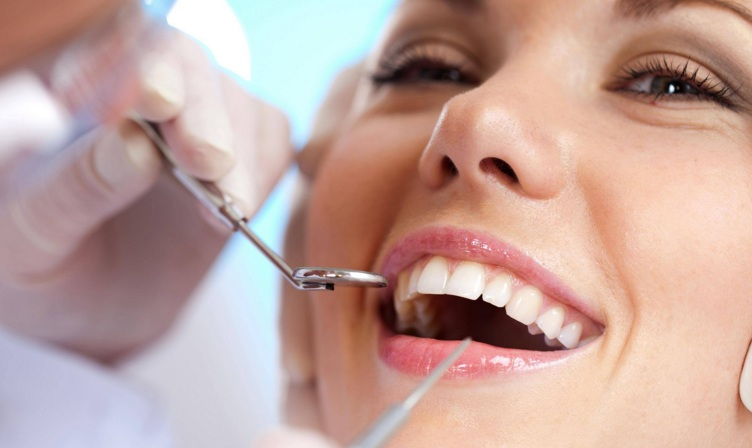 5 Major Dental Problems And Their Solutions
