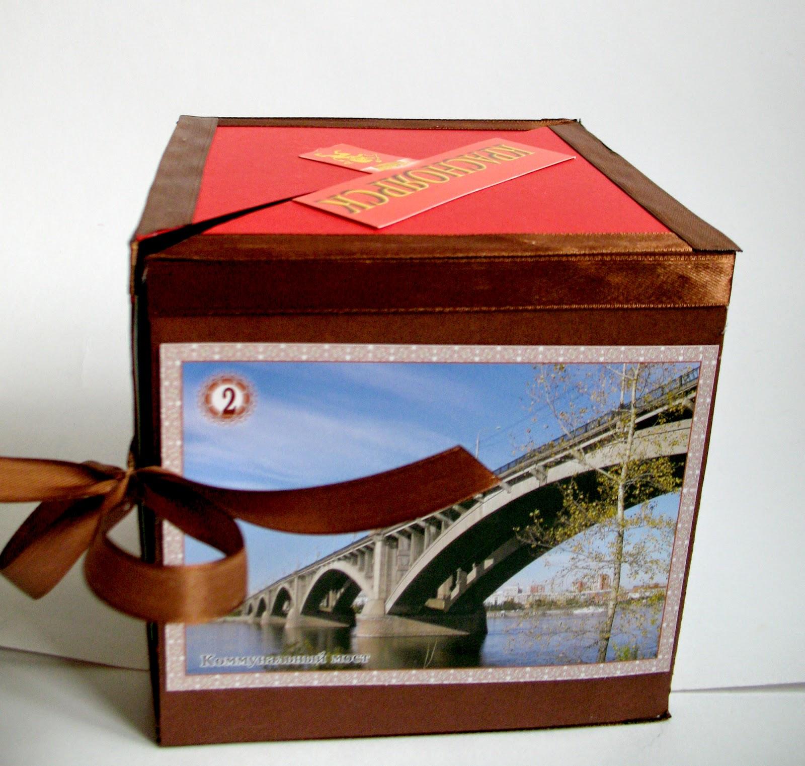 Подарки  из конфет и живых цветов 144