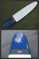 "9'2"" Bing BN Lightweight #1737"